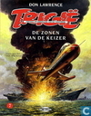 Comic Books - Trigan Empire, The - De zonen van de keizer