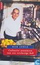 Culinaire avonturen van een reislustige kok