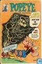 Bandes dessinées - Popeye - Popeye 21