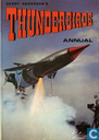 Comics - Thunderbirds [Gerry Anderson] - Thunderbirds Annual