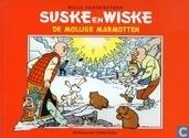 De mollige marmotten