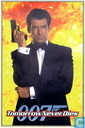 EO 00704 - Tomorrow Never Dies - Bond, James Bond