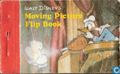 Moving Picture Flip Book