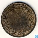 Canada 1 cent 1904
