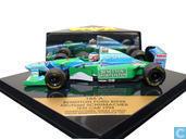 Benetton B193B - Ford