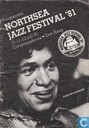 Programma North Sea Jazz Festival 1981
