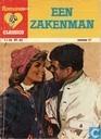 Bandes dessinées - Zakenman, Een - Een zakenman
