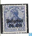 20 Donkerblauw