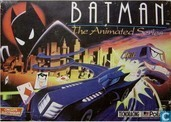 Batman The Animated Series Electric Racing Set
