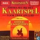 Ridders & Kooplieden - Themaset Kaartspel