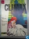 Comics - Climax - Een van de drie + De schrijfmachine + Het gevloekte moeras
