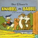 Knabbel en Babbel in: Het is niet pluis in huis!