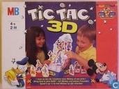 Tic Tac 3D