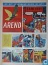 Bandes dessinées - Arend (magazine) - Jaargang 4 nummer 41