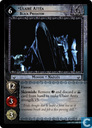 Úlairë Attëa, Black Predator