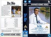 DVD / Video / Blu-ray - VHS video tape - Dr. No
