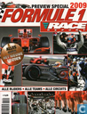 Formule 1 race report preview special 2009