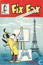 Bandes dessinées - Fix en Fox (tijdschrift) - 1964 nummer  14