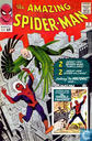 Most valuable item - Amazing Spider-man