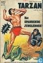 Het spannende jungleboek!