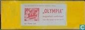 Olympia Magnetisch Voetbalspel