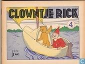 Clowntje Rick 4