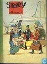 Bandes dessinées - Story (tijdschrift) - Nummer  13