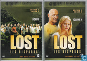 DVD / Video / Blu-ray - DVD - Seizoen 2 - Episodes 13-24