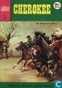 Comic Books - Lasso - Cherokee