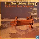 The Surfsiders sing The Beach Boys songbook