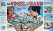 Board games - Vogel in de Hand - Een vogel in de hand