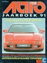 Autovisie jaarboek '91