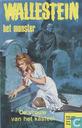 Bandes dessinées - Wallestein het monster - De vrouw van het kasteel