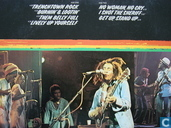 Vinyl records and CDs - Bob Marley & The Wailers - Live