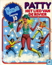 Comic Books - Patty - Het lied van de rivier