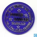 Power Dancer - Witte