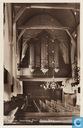 Interieur Ned. Herv. Kerk