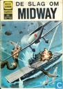 De slag om Midway