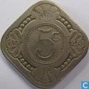 Coins - Curaçao - Curacao 5 cents 1948