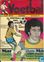 Bandes dessinées - Voetbal - Voetbal Classics 5