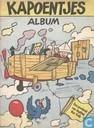 Kapoentjes album