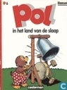 Comic Books - Barnaby Bear - Pol in het land van de slaap