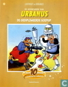 Bandes dessinées - Urbanus [Linthout] - De gediplomeerde soepkip