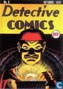 Detective Comics 8