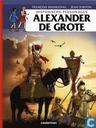 Comic Books - Alexander the Great - Alexander de Grote