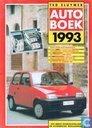 Autoboek 1993