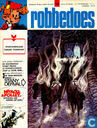 Comic Books - Robbedoes (magazine) - Robbedoes 1820