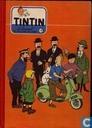 Tintin recueil 19