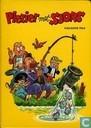 Strips - Archie, de man van staal - Vakantie 1964