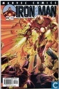 The Invincible Iron Man 45